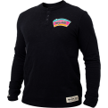 Mitchell & Ness NBA San Antonio Spurs First Round Pick Longsleeve