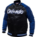 Mitchell & Ness NBA Orlando Magic Tough Season Satin striukė