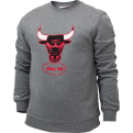 Mitchell & Ness NBA Chicago Bulls Team Logo džemperis