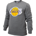 Mitchell & Ness NBA Los Angeles Lakers Team Logo džemperis