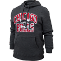 Mitchell & Ness NBA Chicago Bulls Playoff Win džemperis