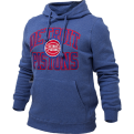 Mitchell & Ness NBA Detroit Pistons Playoff Win džemperis