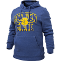 Mitchell & Ness NBA Golden State Warriors Playoff Win Hoody