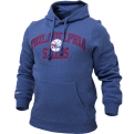 Mitchell & Ness NBA Philadelphia 76ers Playoff Win Hoody