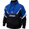 Mitchell & Ness NBA Orlando Magic Half Zip Anorak plona striukė