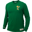 Mitchell & Ness NBA Milwaukee Bucks First Round Pick Longsleeve