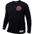 Mitchell & Ness NBA Toronto Raptors First Round Pick Longsleeve