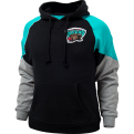 Mitchell & Ness NBA Vancouver Grizzlies Trading Block džemperis