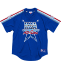 Mitchell & Ness NBA All-Star 1991 Mesh V-Neck Jersey