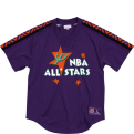 Mitchell & Ness NBA All-Star 1995 Mesh V-Neck Jersey