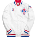 Mitchell & Ness NBA All-Star East 1991 Warm Up plona striukė