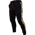 Mitchell & Ness NBA Atlanta Hawks Taped Fleece Jogger kelnės