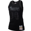 Mitchell & Ness NBA Los Angeles Lakers Shaquille O'Neal 34 Swingman Jersey marškinėliai