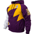 Mitchell & Ness NBA Los Angeles Lakers Shark Tooth plona striukė