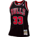 Mitchell & Ness NBA Chicago Bulls Scottie Pippen 1995-96 Alternate Swingman marškinėliai