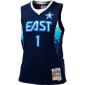 Mitchell & Ness NBA All-Star East 2009 Allen Iverson Swingman Jersey
