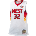 Mitchell & Ness NBA All-Star West 2009 Shaquille O'Neal Swingman Jersey