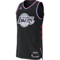 Jordan NBA LeBron James All Star Edition Authentic Connected marškinėliai