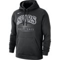 Nike NBA San Antonio Spurs džemperis