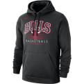 Nike NBA Chicago Bulls džemperis