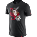 Nike NBA Houston Rockets Dri-FIT James Harden T-Shirt