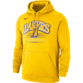 Nike NBA Los Angeles Lakers džemperis