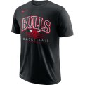 Nike NBA Chicago Bulls Dri-FIT T-Shirt