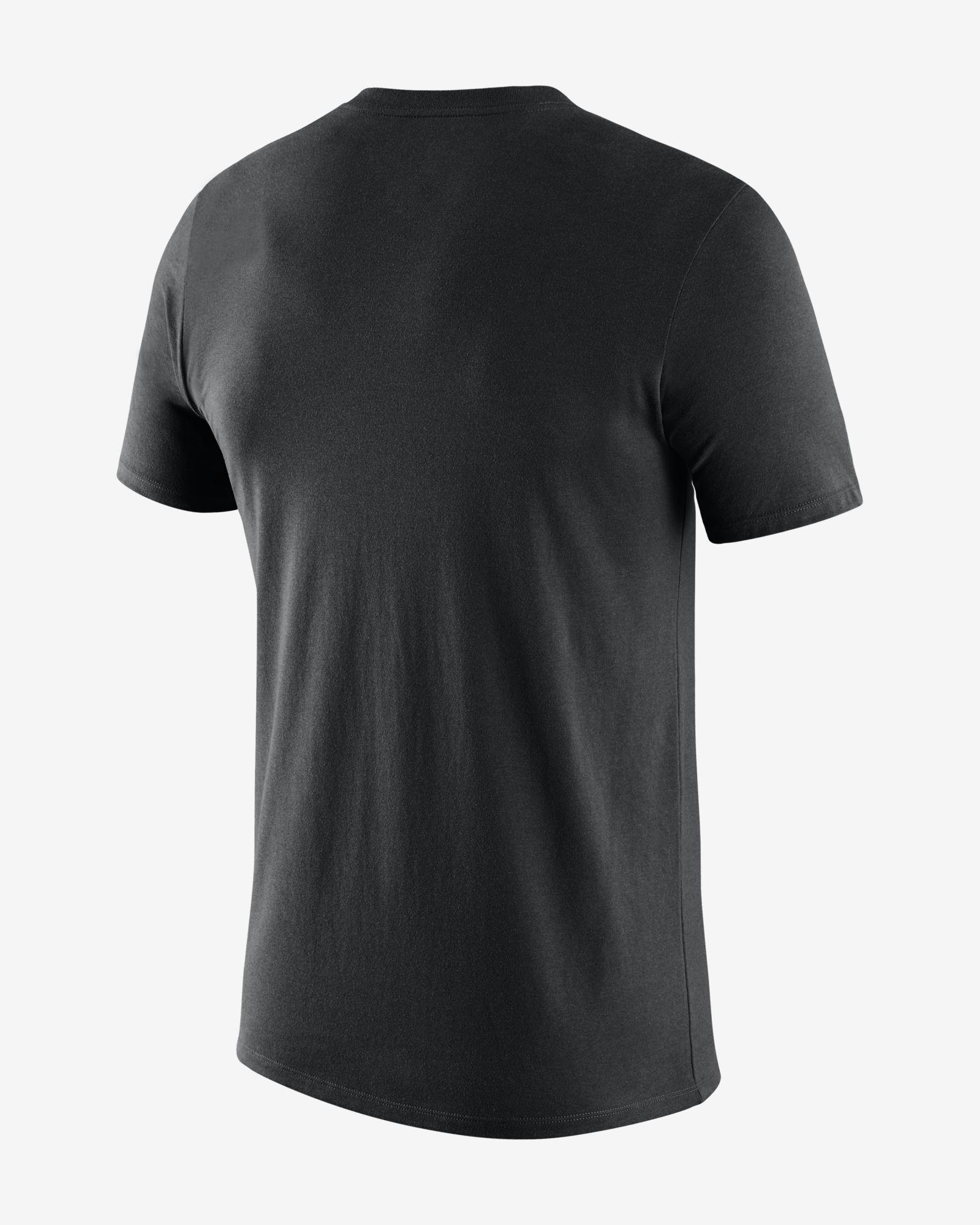 1d93865d5 Nike NBA Boston Celtics Kyrie Irving Dri-FIT T-Shirt - NBA Shop ...