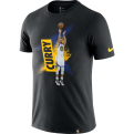 Nike NBA Golden State Warriors Stephen Curry Dri-FIT T-Shirt