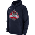 Nike NBA Global Games Fleece Hoodie