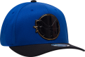 Mitchell & Ness NBA Golden State Warriors Presto Snapback Cap
