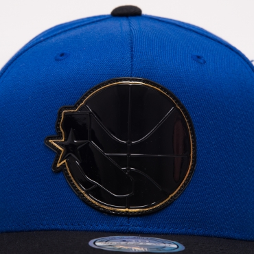 Mitchell & Ness NBA Golden State Warriors Presto Snapback kepurė