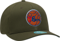Mitchell & Ness NBA Philadelphia 76ers Battle Snapback Cap