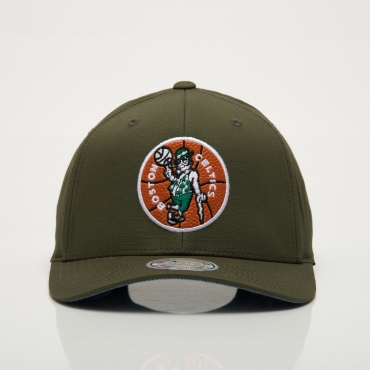Mitchell & Ness NBA Boston Celtics Battle Snapback kepurė