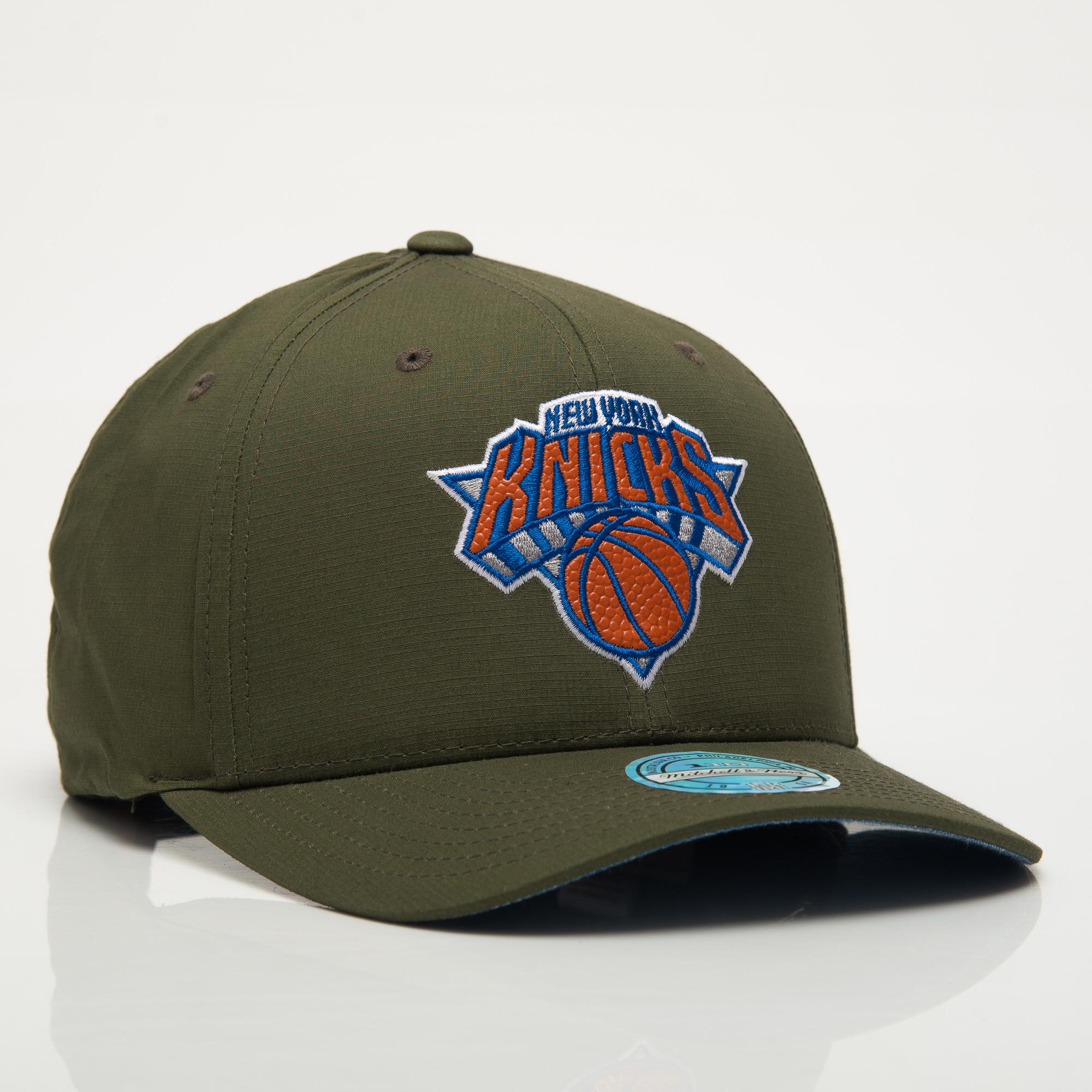 60009566 Mitchell & Ness NBA New York Knicks Battle Snapback Cap - NBA Shop New York  Knicks Merchandise - Superfanas.lt