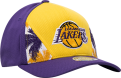 Mitchell & Ness Los Angeles Lakers DNA Snapback