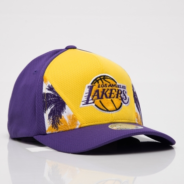 Mitchell & Ness Los Angeles Lakers DNA kepurė