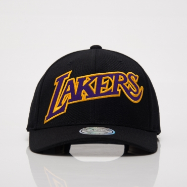 Mitchell & Ness NBA Jersey Logo Los Angeles Lakers kepurė