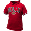 Mitchell & Ness NBA Chicago Bulls French Terry Hoody džemperis