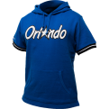 Mitchell & Ness NBA Orlando Magic French Terry Hoody džemperis