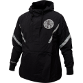 Mitchell & Ness NBA Boston Celtics Half Zip Reflective Anorak plona striukė