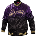 Mitchell & Ness NBA CNY Los Angeles Lakers Satin plona sriukė