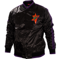 Mitchell & Ness NBA All-Star Fashion Satin plona striukė