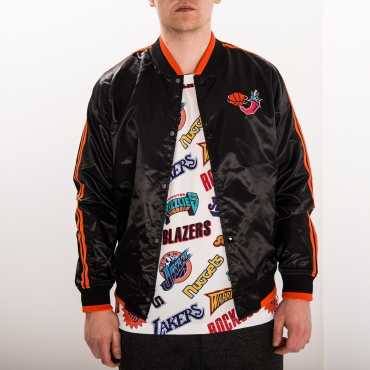 Mitchell & Ness NBA All-Star East 1996 Satin plona striukė