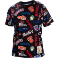 Mitchell & Ness NBA All Over Eastern Mesh Tee