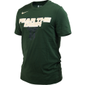 Nike NBA Milwaukee Bucks Fear The Deer Dri-FIT marškinėliai