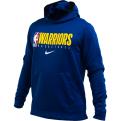 Nike NBA Golden State Warriors Spotlight Sweat
