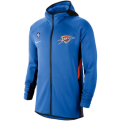 Nike NBA Oklahoma City Thunder Therma Flex Showtime Hoodie