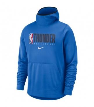 buy popular e1549 4f6fe Nike NBA Oklahoma City Thunder Spotlight Sweat - NBA Shop ...