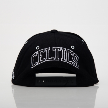 Mitchell & Ness NBA Boston Celtics BGW3 kepurė